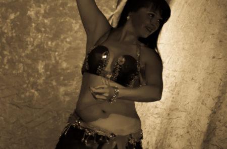 Amani Orientalischer Tanz