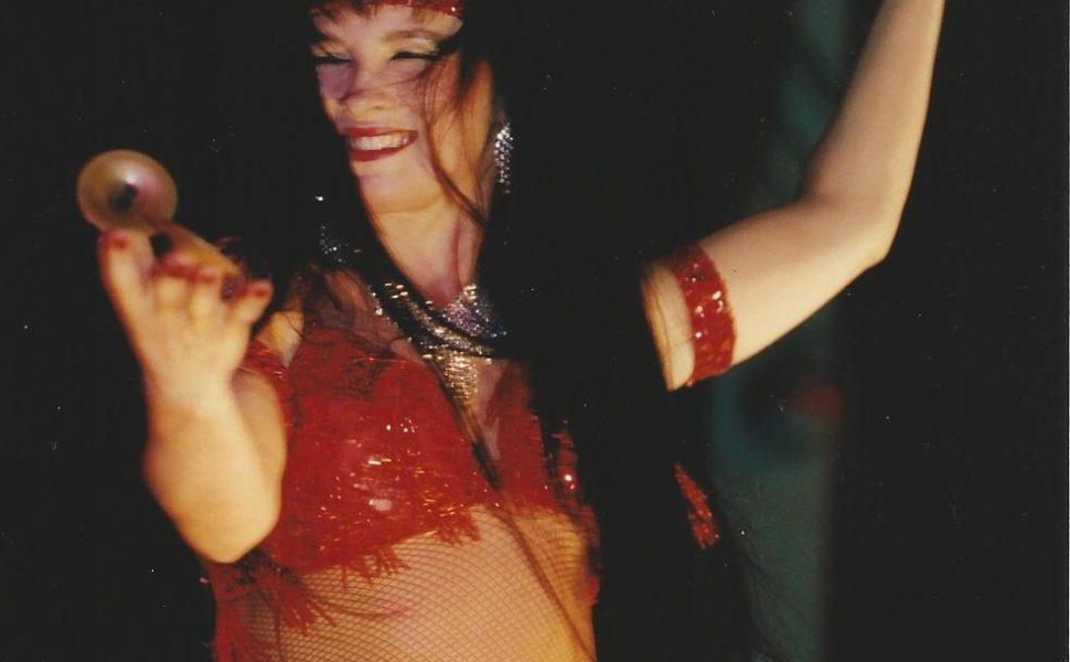 Amani tanzt